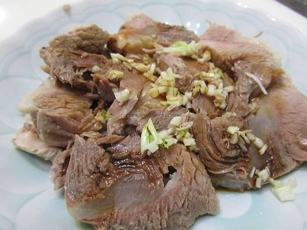 蒜泥白肉(豬肉),新手料理, 懶人料理,臉黃黃太太, 食譜, 料理