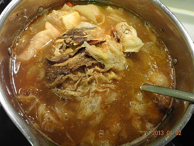 砂鍋大魚頭3.JPG