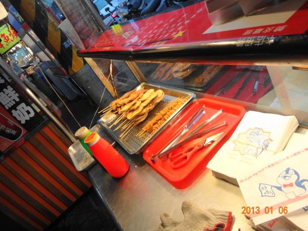 大灣烤雞-食物1.JPG