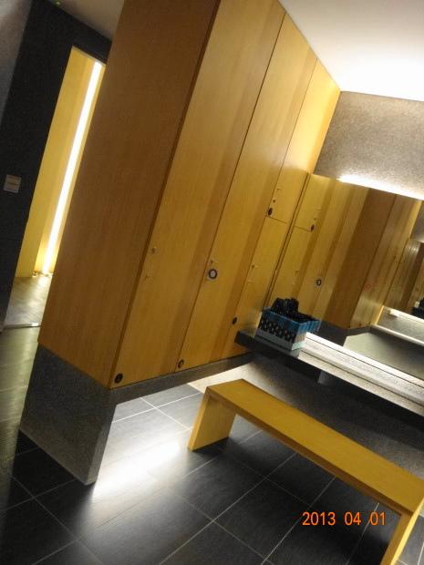 維格SPA-更衣室.JPG