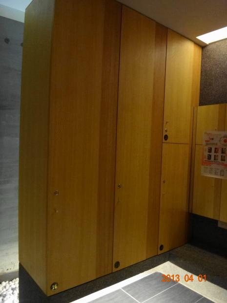 維格SPA-更衣室1.JPG