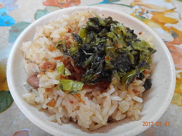 竹山小吃-廟口米糕1.JPG