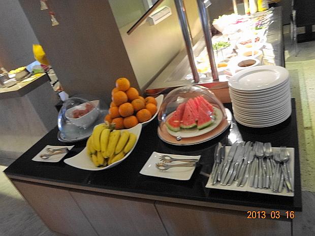 官邸-早餐2.JPG