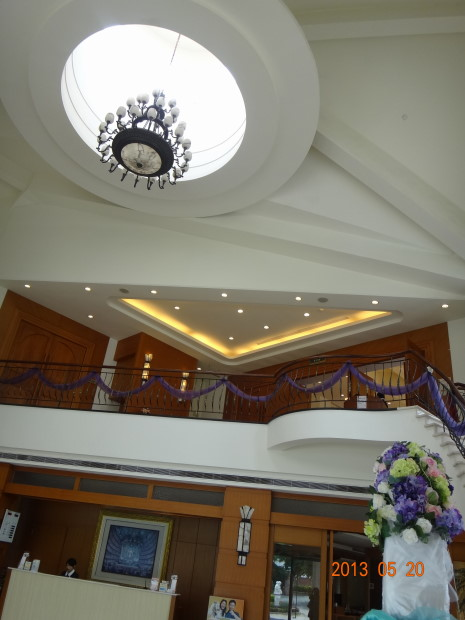台南商務會館-大廳1.JPG