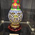 蛋雕18-蟠虎花瓶.JPG