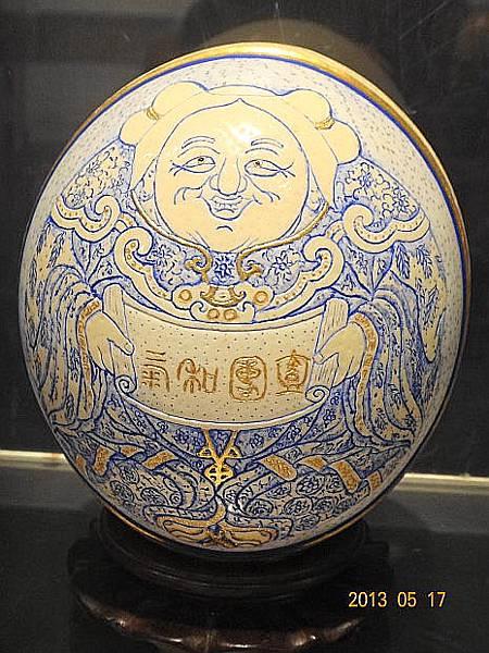 蛋雕28-團圓和氣.JPG
