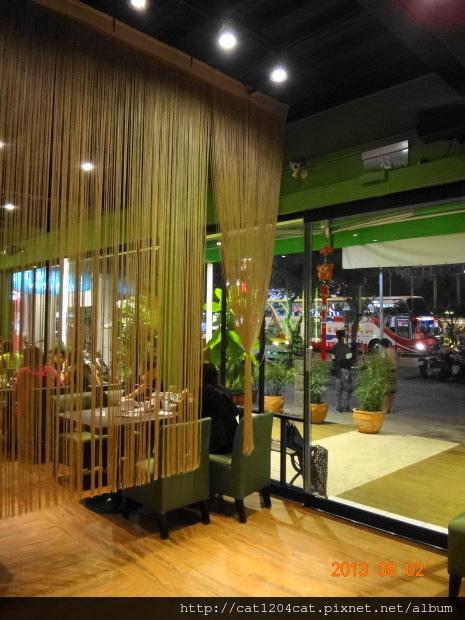 享味曼谷-環境1.JPG