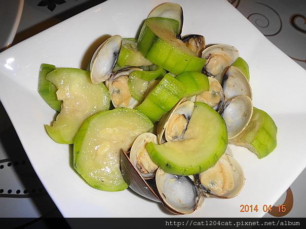 絲瓜蛤蠣7.JPG