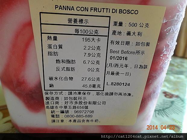 義大利冰淇淋-莓果4.JPG