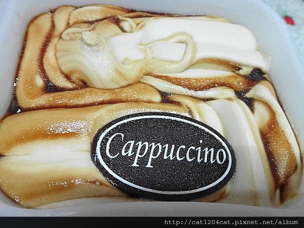 義大利冰淇淋-卡布奇諾6.JPG