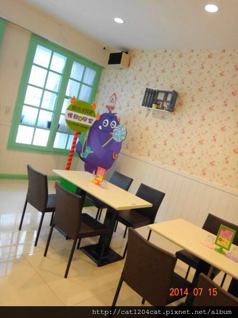 怪獸小學堂-一樓環境5.JPG