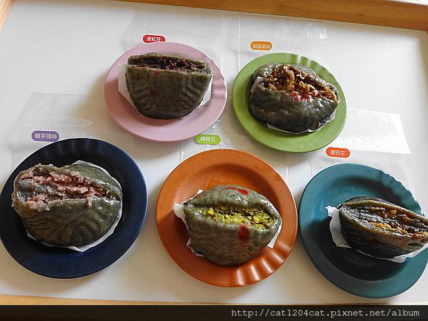 小烏龜鼠麴草仔粿18-1.JPG