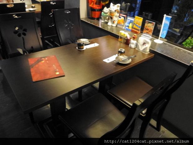博居酒屋-座位1.JPG