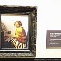 維梅爾展55.JPG