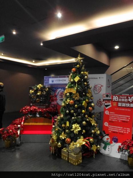 威秀-聖誕樹.JPG