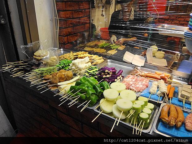 達卡廣式燒烤吧-環境2.JPG