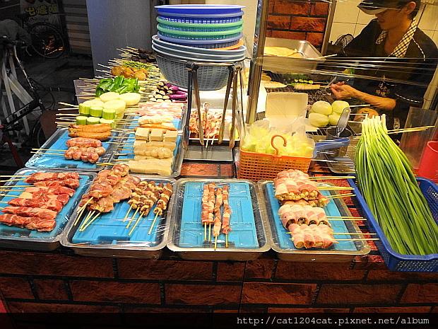 達卡廣式燒烤吧-環境4.JPG