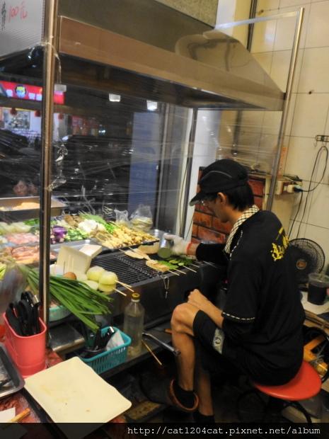 達卡廣式燒烤吧-環境5.JPG