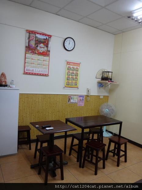 明記豆腐料理-座位2.JPG