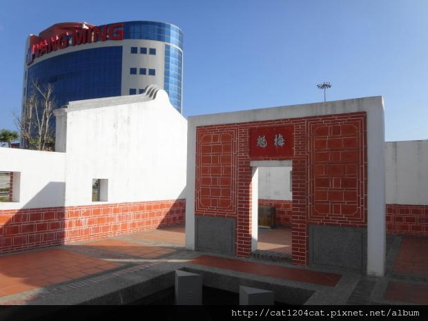 紅毛港文化園區34.JPG