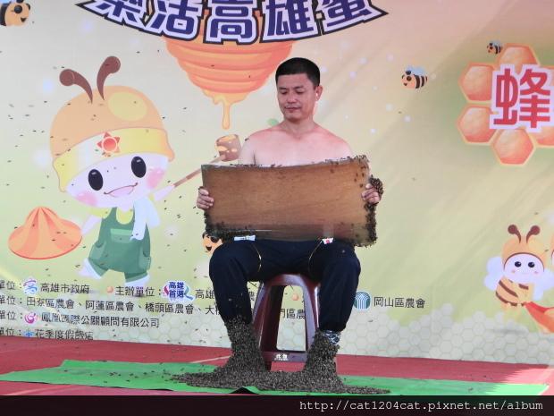 大崗山龍眼蜂蜜文化節10.JPG