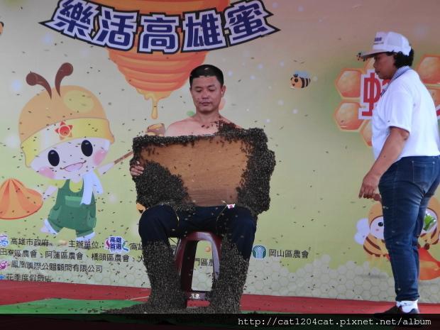 大崗山龍眼蜂蜜文化節11.JPG