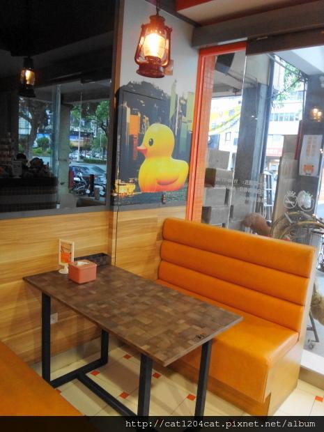 菠蘿油王子茶餐廳-環境1.JPG