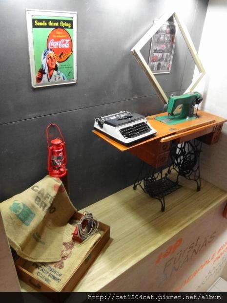菠蘿油王子茶餐廳-環境4.JPG