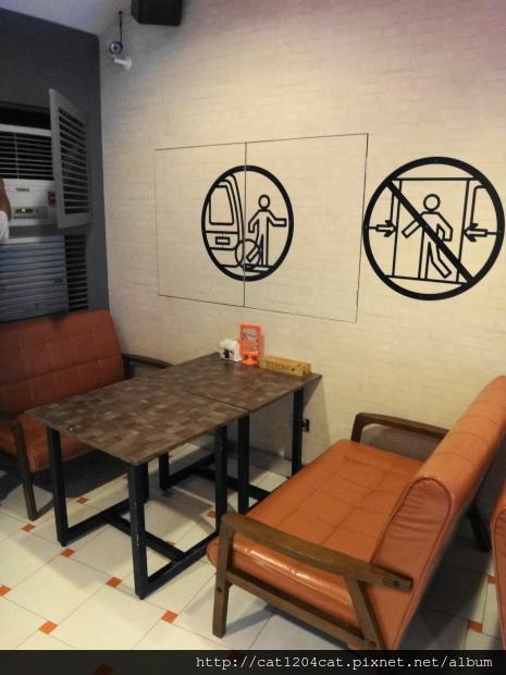 菠蘿油王子茶餐廳-環境6.JPG