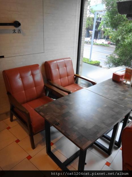 菠蘿油王子茶餐廳-環境7.JPG