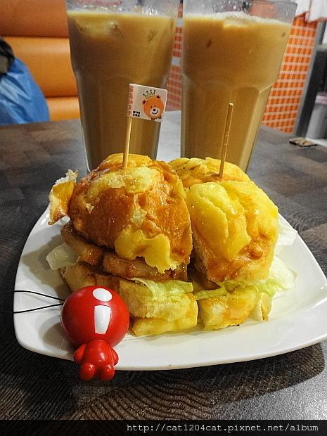 菠蘿油王子茶餐廳3.JPG
