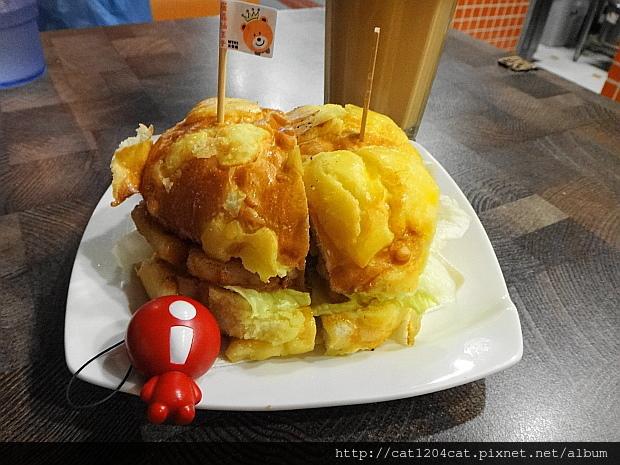 菠蘿油王子茶餐廳4.JPG