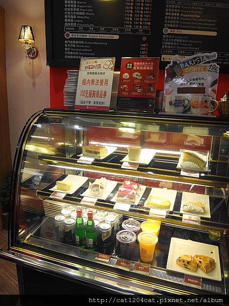 西雅圖咖啡漢神店-環境2.JPG