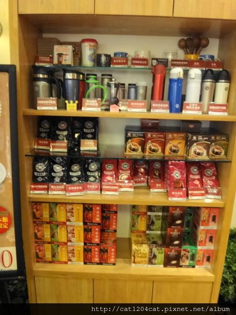 西雅圖咖啡漢神店-環境3.JPG