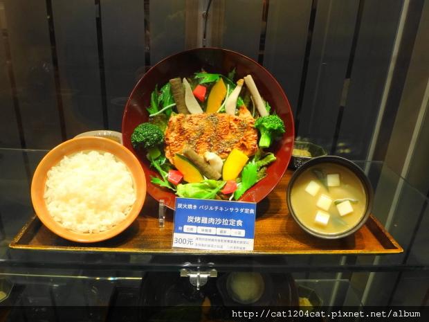 大戶屋-食物模型牆3.JPG