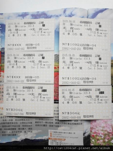 花蓮-高雄來回火車票.JPG