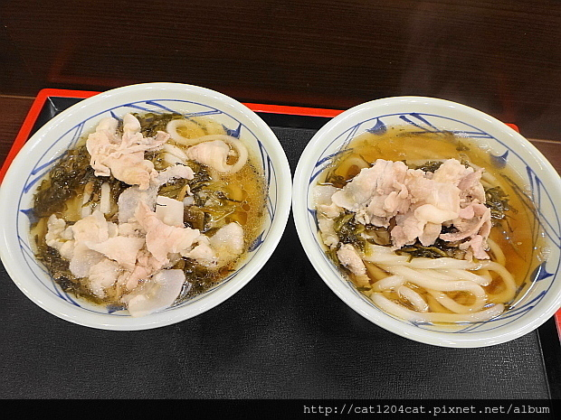 丸龜製麵-漢神店9.JPG