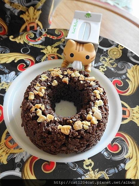 甜甜圈巧克力脆片11.JPG