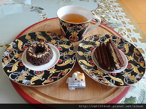 甜甜圈巧克力脆片18.JPG