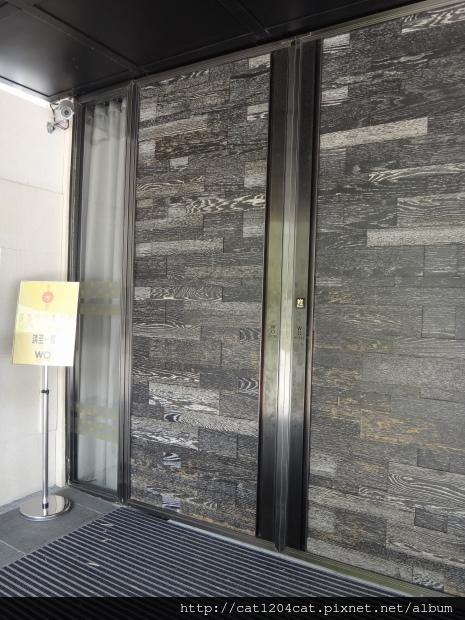 Hotel窩-門口2.JPG