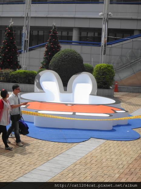 漢神巨蛋miffy兔展5.JPG