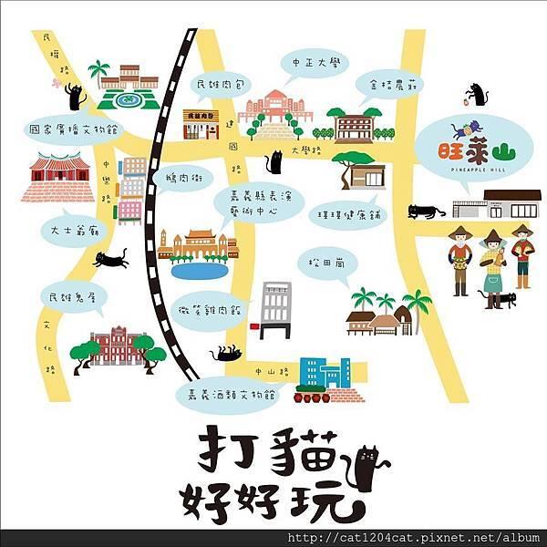 嘉義民雄地圖.jpg