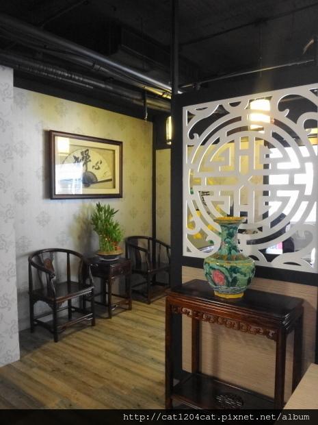 蔡家食堂-環境2