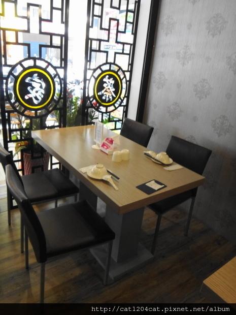 蔡家食堂-環境3