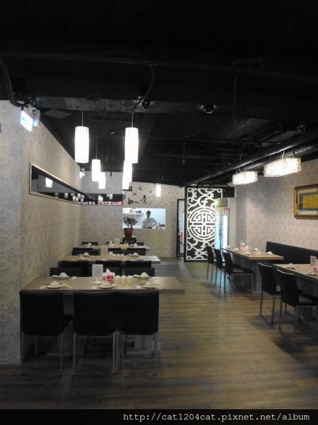 蔡家食堂-環境4