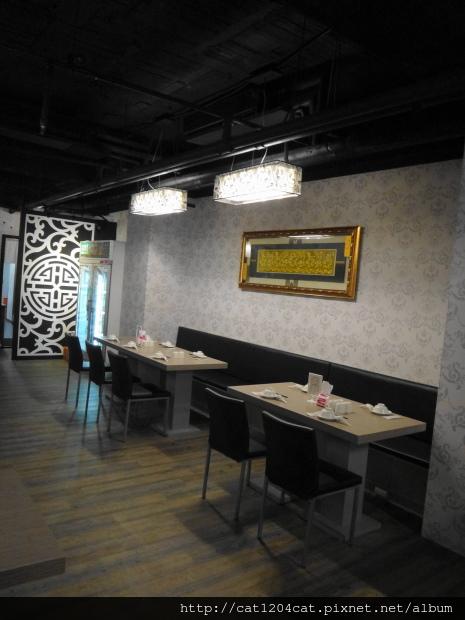 蔡家食堂-環境5