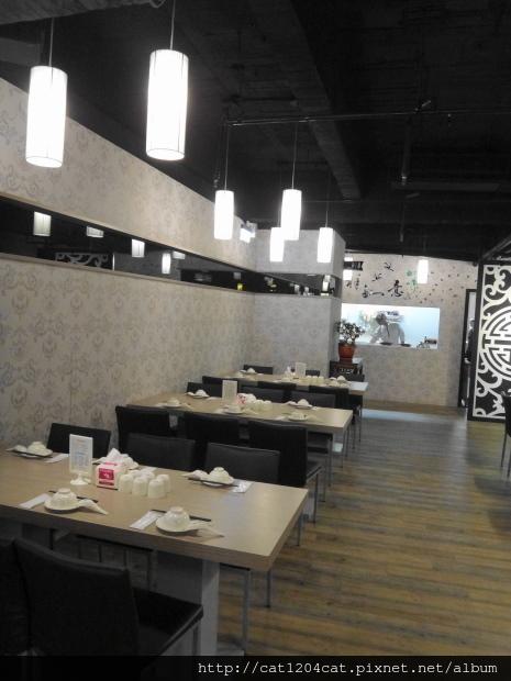 蔡家食堂-環境6