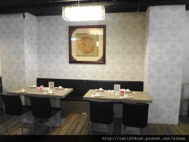 蔡家食堂-環境8