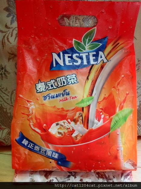 雀巢泰式奶茶1.JPG