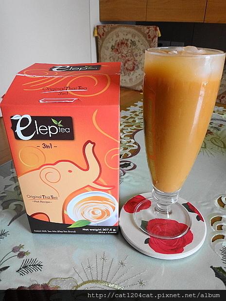 泰國大象奶茶4.JPG